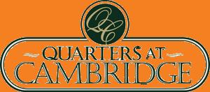Wichita Apartments | Quarters at Cambridge | East Side Location