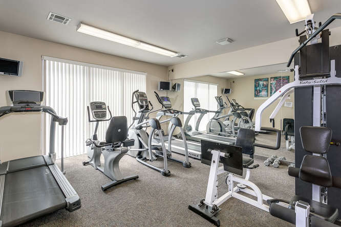 9911 E 21st St N Wichita KS-small-024-22-Workout Room-666×445-72dpi
