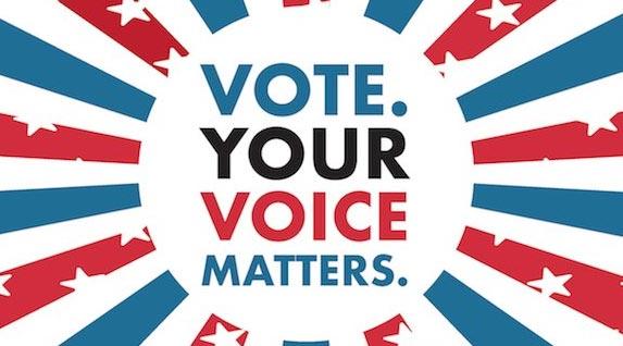 Take Time To Vote